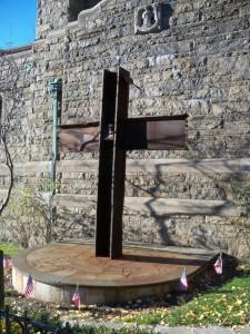 Crucifix Inwood