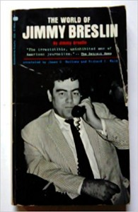 the world of jimmy breslin 1969